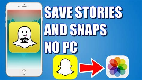 how to save snapchats on iphone how to save snapchats on iphone save snapchats without