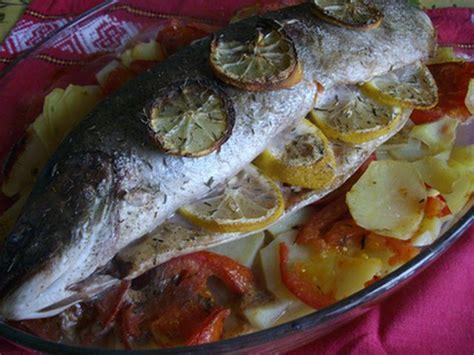 cuisiner au four truite au four les recettes de zet