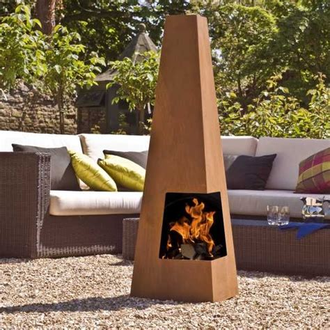 chiminea modern 25 best ideas about modern chimineas on clay