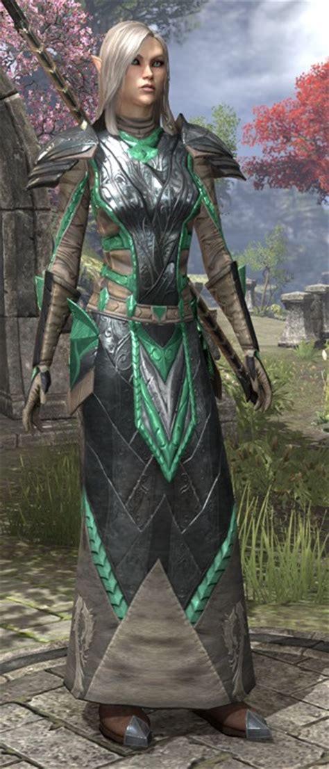 elder scrolls  glass ancestor silk eso fashion