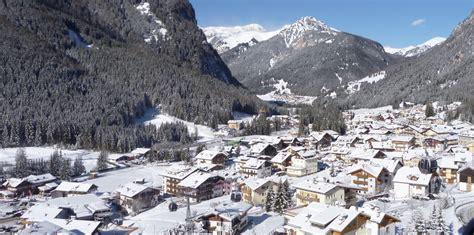 bars for home use canazei dolomites ski tours