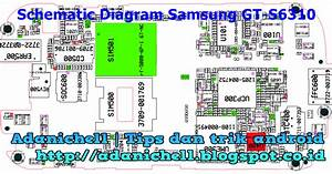 Schematic Diagram Samsung Gt