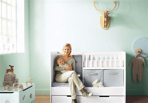 chambre bébé unisex 11 cool baby nursery design ideas from vertbaudet digsdigs