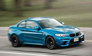 2016 BMW M2 Automatic Test – Review – Car and Driver