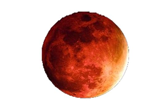 planeta marte png