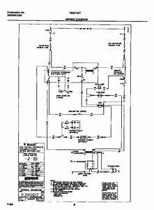 Manitou 731 Wiring Diagram