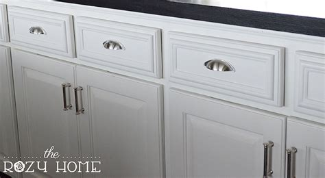 update cabinets with trim easy and inexpensive cabinet updates adding trim to
