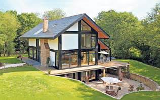 eco home plans the best eco friendly homes telegraph