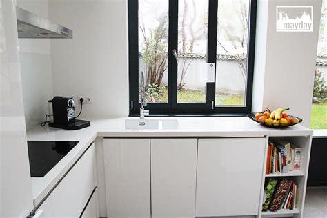 la cuisine à la cuisine veranda moderne clav0054a agence mayday