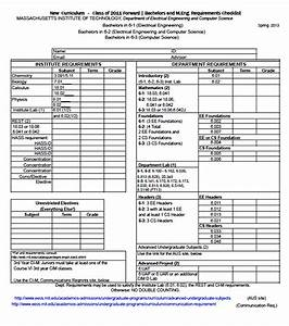 course 6 3 computer science and engineering note old With engineering checklist template