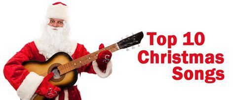 top 10 christmas songs ebuyer blog