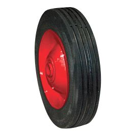 purpose strapping carts wheel replacement  cwc
