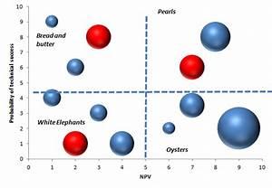 Bubble Diagram In Portfolio Management