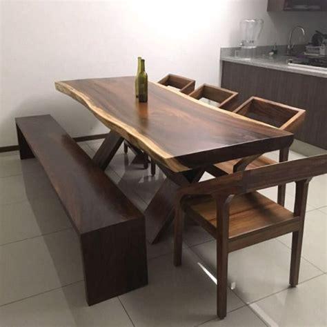 comedores de madera de parota muebles sillas comedor