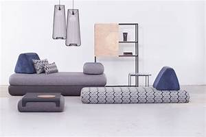 Möbel Trends 2018 : the future is urban heimtextil stellt trends 2018 19 vor modulare m bel sofa design home ~ A.2002-acura-tl-radio.info Haus und Dekorationen