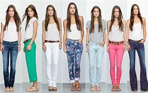 Basic Wardrobe Essentials Every College Girl Needs