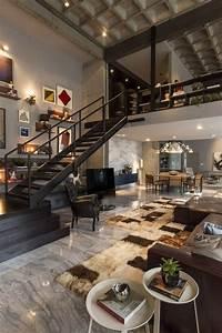 Living Style Möbel : loft m bel und einrichtung eine immer mehr an kraft ~ Watch28wear.com Haus und Dekorationen