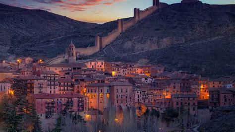 Spain Bing Wallpaper Download