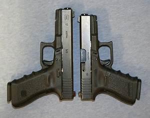 Image - Glock17vs19.jpg | Criminal Minds Wiki | FANDOM ...