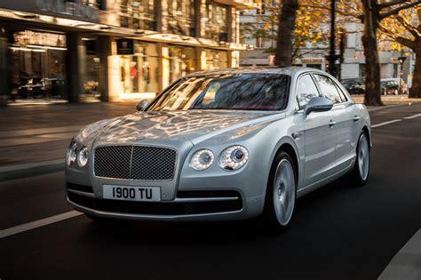 Practical Luxury Twin Turbo V8 To Debut On 2018 Bentley