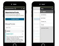 Mobile App for Stream Energy on Behance