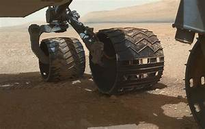 Curiosity Wheels on Mars - NASA Wallpaper (32200667) - Fanpop