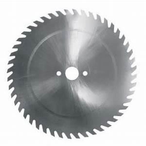 Lames Scie Circulaire : lame de scie circulaire buche hss diam tre 550 mm ~ Edinachiropracticcenter.com Idées de Décoration