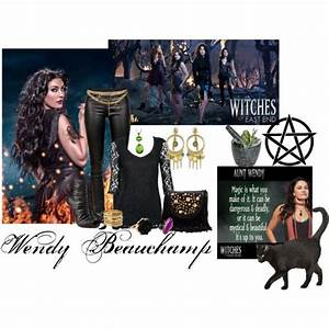 123 best images about Witches Of East End on Pinterest ...