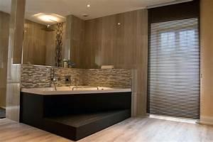 Modèle Salle De Bain : modele salle de bain avec douche italienne up position ~ Voncanada.com Idées de Décoration