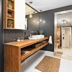 Deco Salle De Bain Accessoires : accessoires de salle de bains pour une d co relaxante ~ Teatrodelosmanantiales.com Idées de Décoration