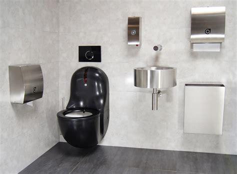 Wc Suspendu Automatique Hygiseat Design