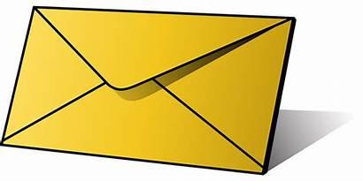 Envelope Clipart Envelopes Envelop Clip Icon Mail