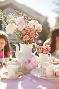 Kara's Party Ideas Valentine's Tea Party {Ideas, Supplies ...