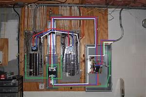 Generac 200 Amp Transfer Switch Wiring Diagram Elegant