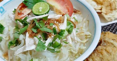 Anak anak biasanya sangat senang resep yang satu ini. 61 resep soto ayam bening semarang enak dan sederhana ala rumahan - Cookpad