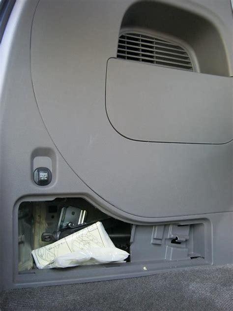 2005 Honda odyssey spare tire size