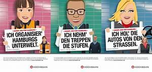 Job Hamburg Teilzeit : unser job f r hamburg neue plakatkampagne der hochbahn ~ A.2002-acura-tl-radio.info Haus und Dekorationen