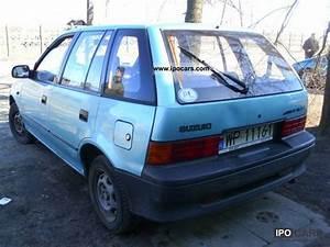 1996 Suzuki Swift 1 3 Centralny Sprawny Tech