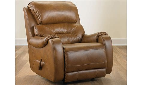 Recliner Upholstery by Furniture Padded Angle Arm And Fully Padded Chaise With