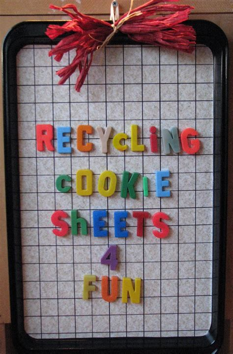 sheet cookie math board recycle recycling useful tool students want fun