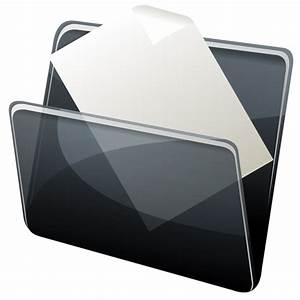 hp documents folder icon hydropro iconset media design With hp documents download