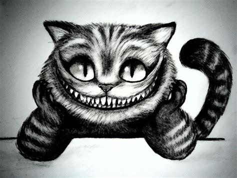 Cheshire Cat 2 By Sonixa On Deviantart