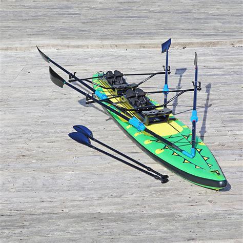 Boat Oars Canada by Oar Board 174 Adventure Row 16 Sup Standup Paddle Board