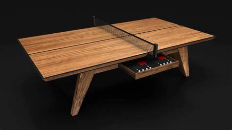 custom logo ping pong table trigon table tennis luxury modern pool tables the most