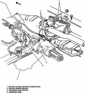 similiar 99 tahoe transfer case diagram keywords chevy blazer engine wire harness get image about wiring diagram