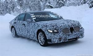 Sb Autos : 2021 mercedes benz s class spy shots ~ Gottalentnigeria.com Avis de Voitures
