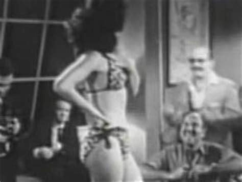Nackt Marilyn Hanold  Terrific Handpicked