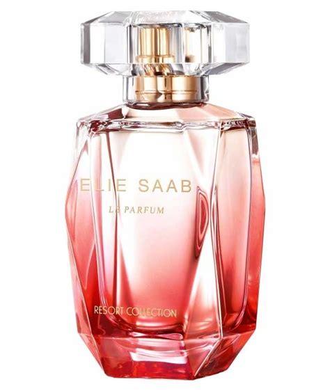 le parfum le parfum resort collection 2017 elie saab perfume a new fragrance for 2017