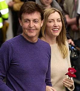 Sir Paul McCartney had heart surgery as divorce row raged ...
