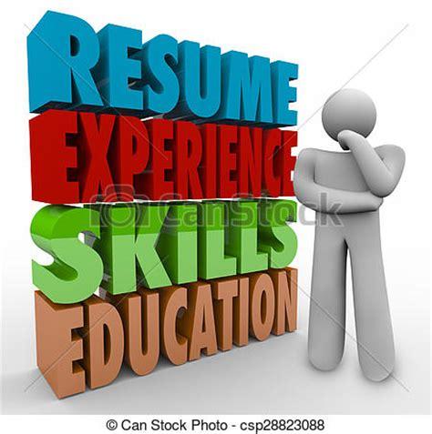 bewerben fortsetzen faehigkeiten qualifikationen denker